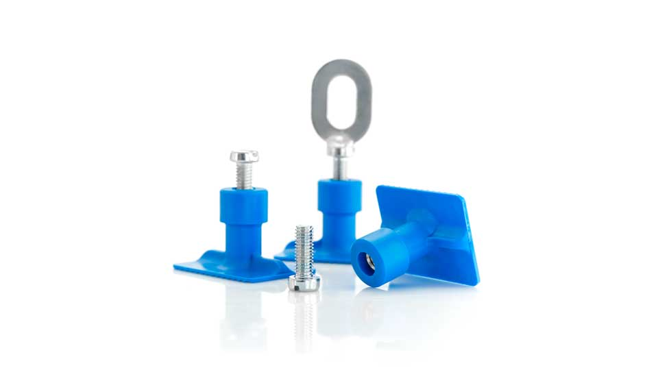 BETAG Innovation - Power Knobs